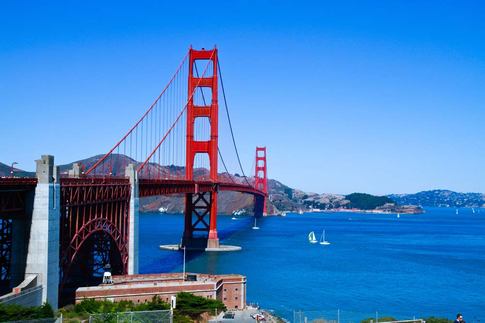 Island Trader Vacations Reviews Valentine's Day In San Francisco
